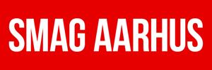 Smag Aarhus logo