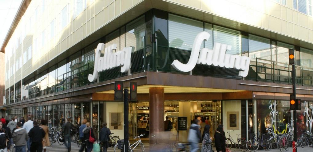 Salling får ny café med strøgudsigt - Smag Aarhus