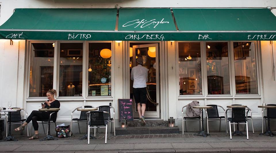 restaurant rosensgade århus