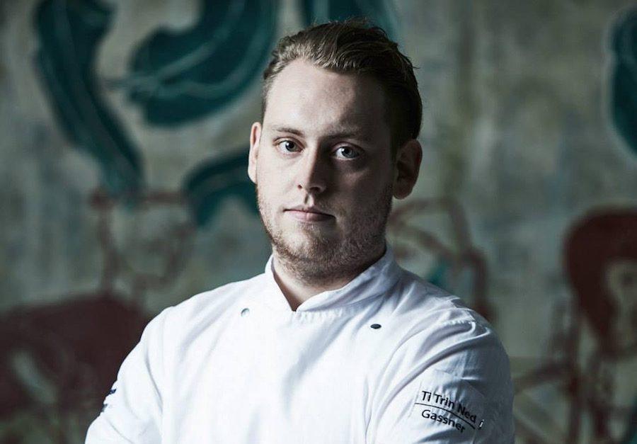 Aarhus restaurant hyrer Årets kok 2015   smag aarhus