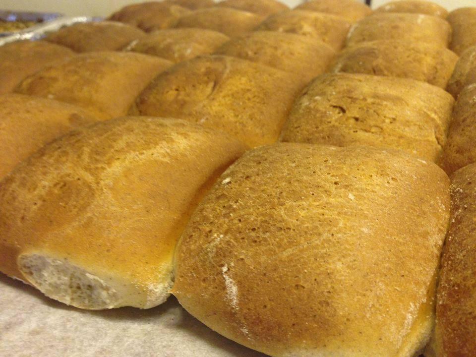 Foodfein på Sønder Alle tilbyder hveder tilberedt perfekt med god sødme og masser af sprødhed.