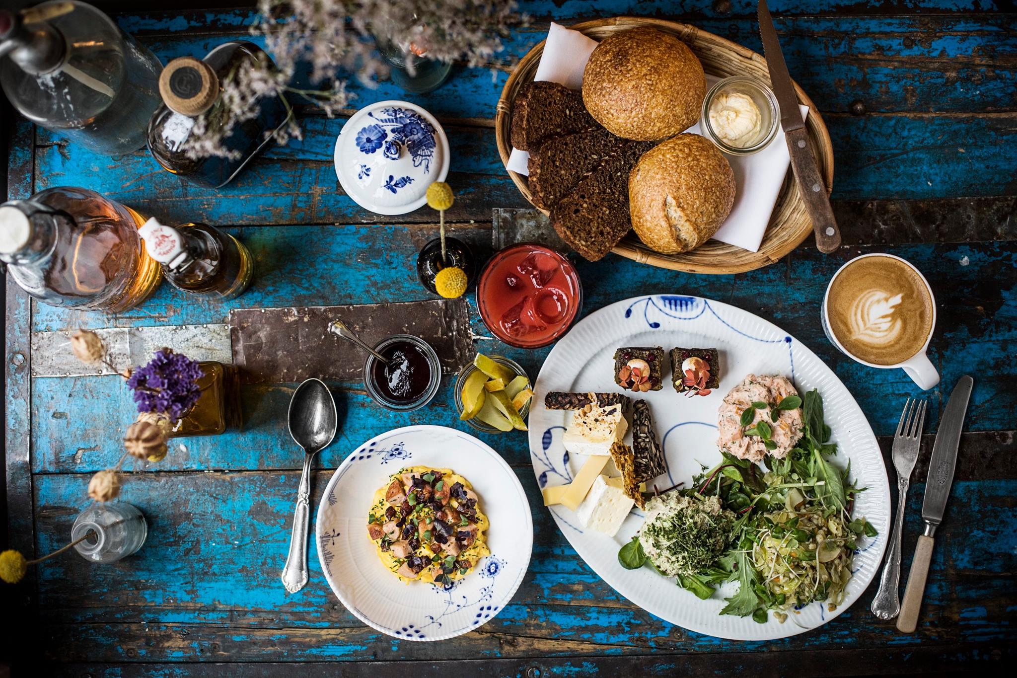 Morgenmad I Aarhus Læs En Guide Med 6 Lækre Morgenmadssteder