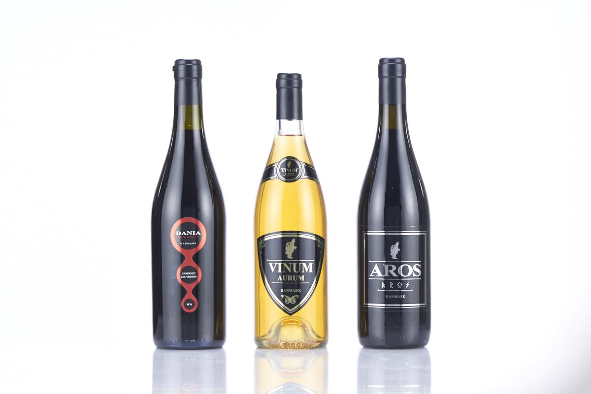 vin med smag