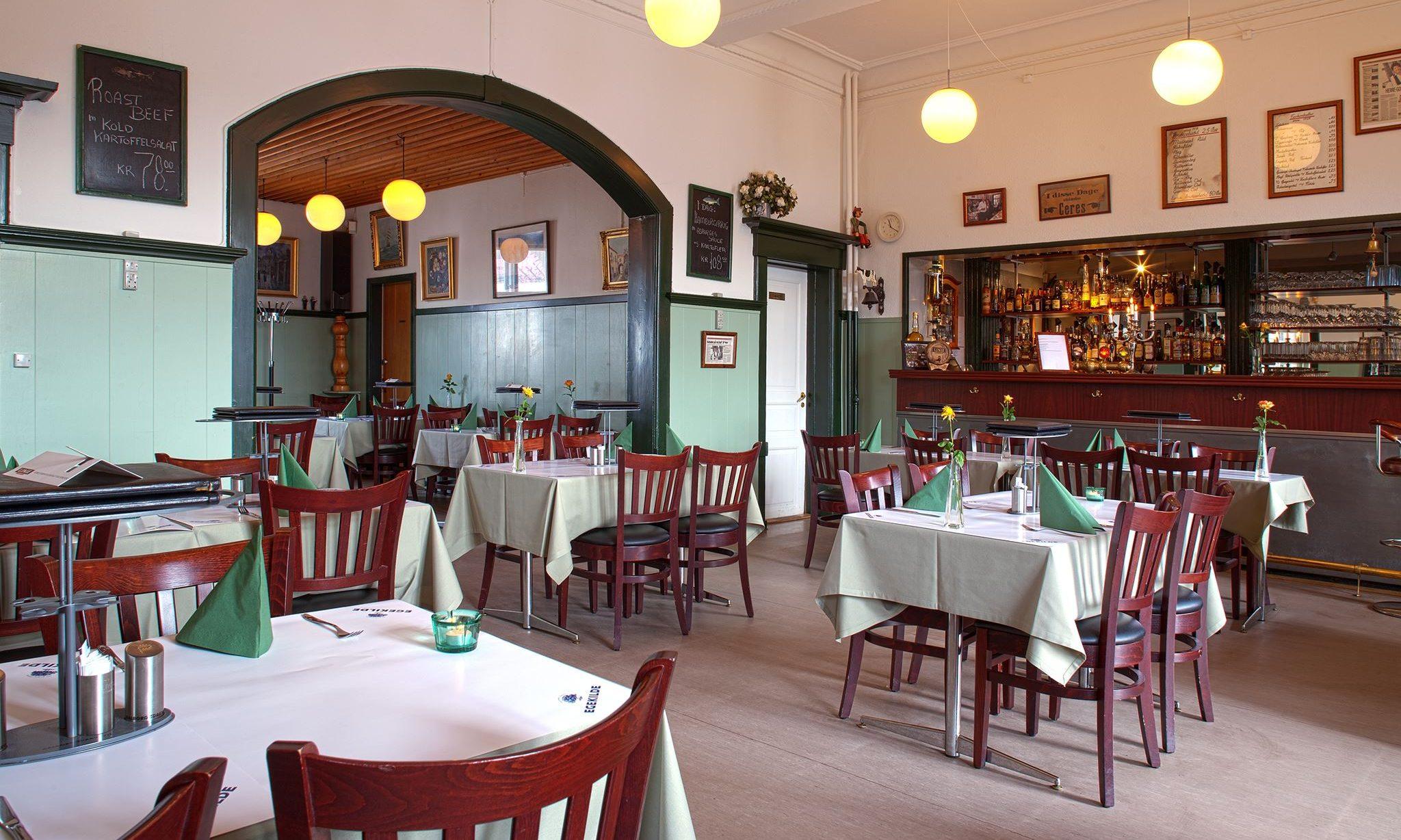græsk restaurant aarhus