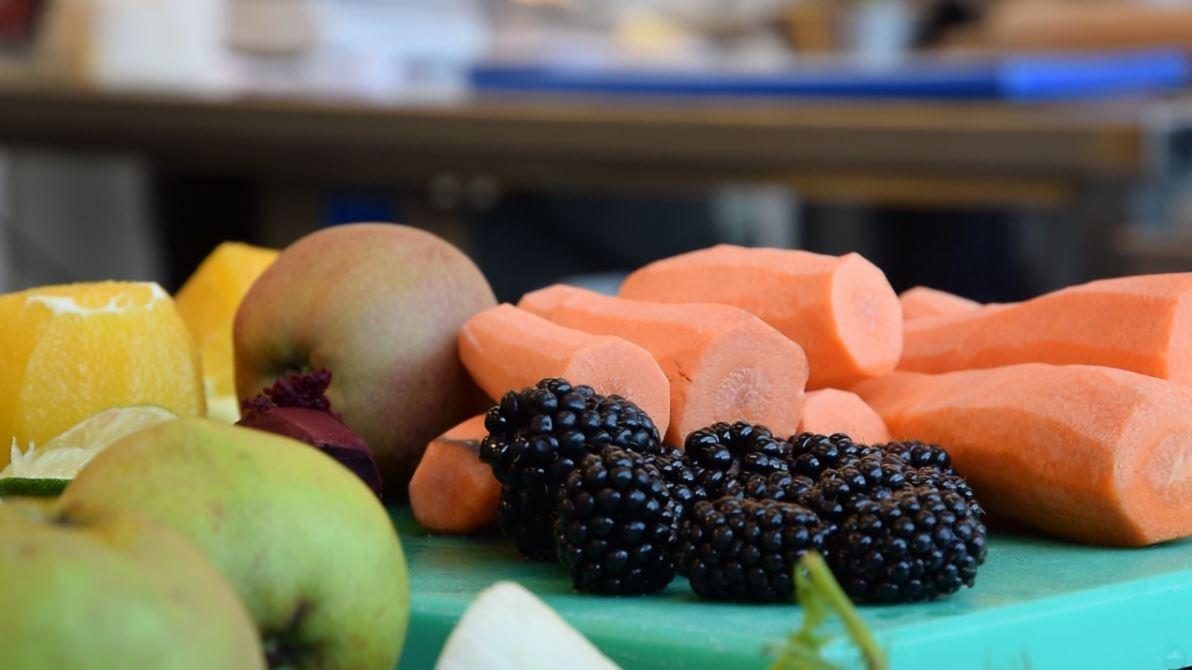 Lær at lave sund mad uden spild - Smag Aarhus