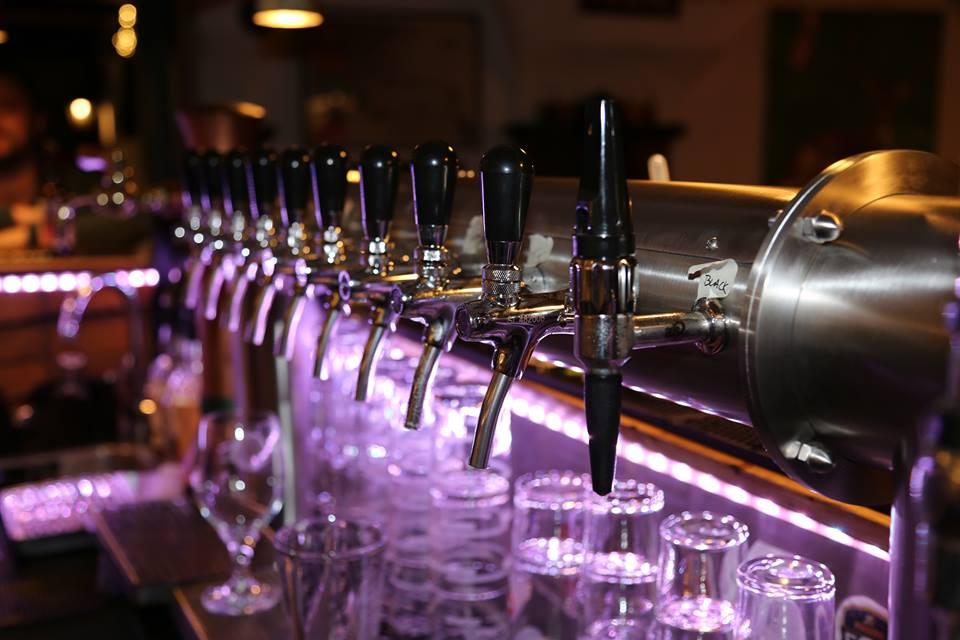 Brewdog Nanny State >> Highlanders Bar i Aarhus får populære skotske øl på hanerne