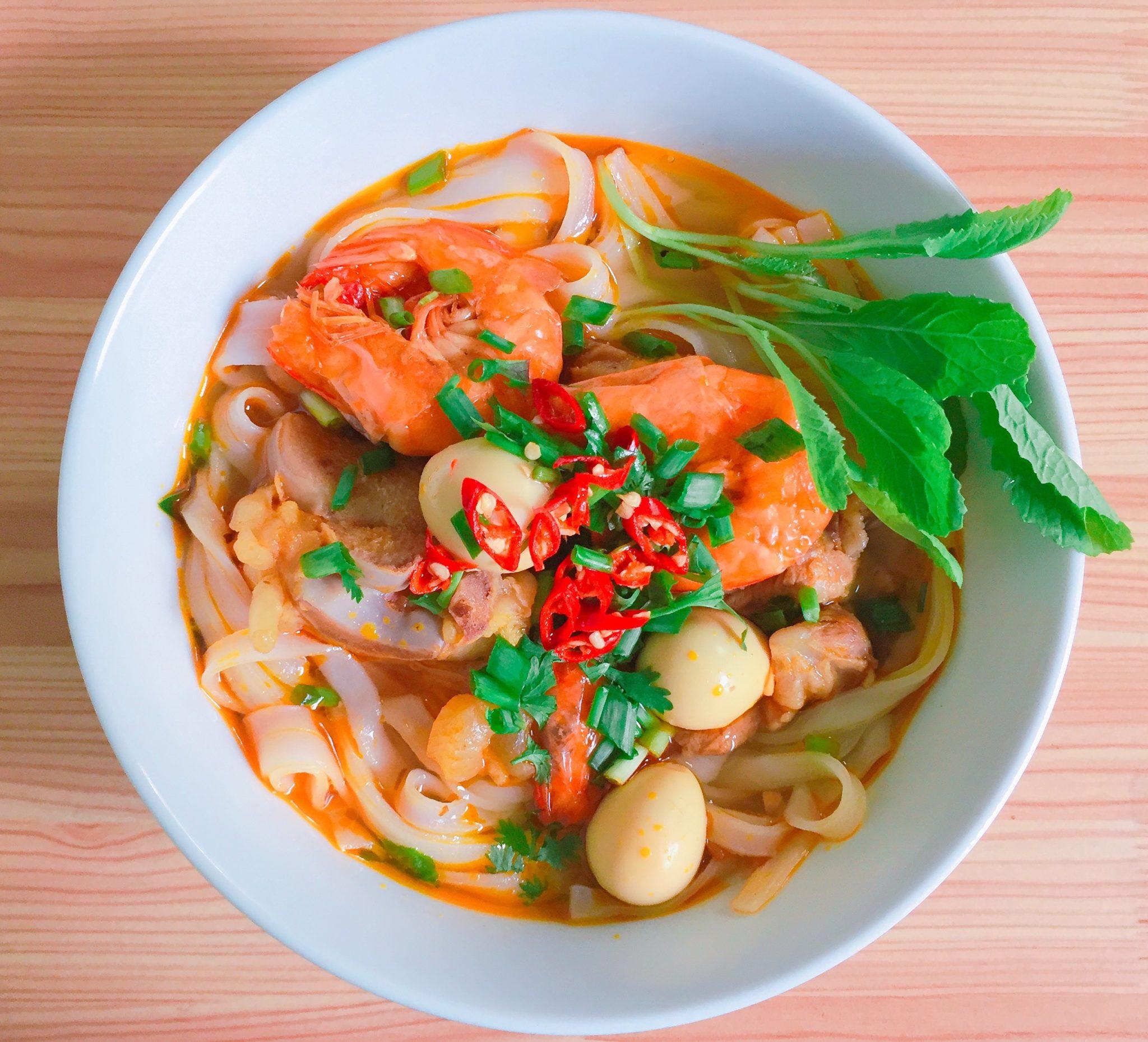 Ny Vietnamesisk Restaurant Cu Cu åbner I Bruuns Galleri I Aarhus