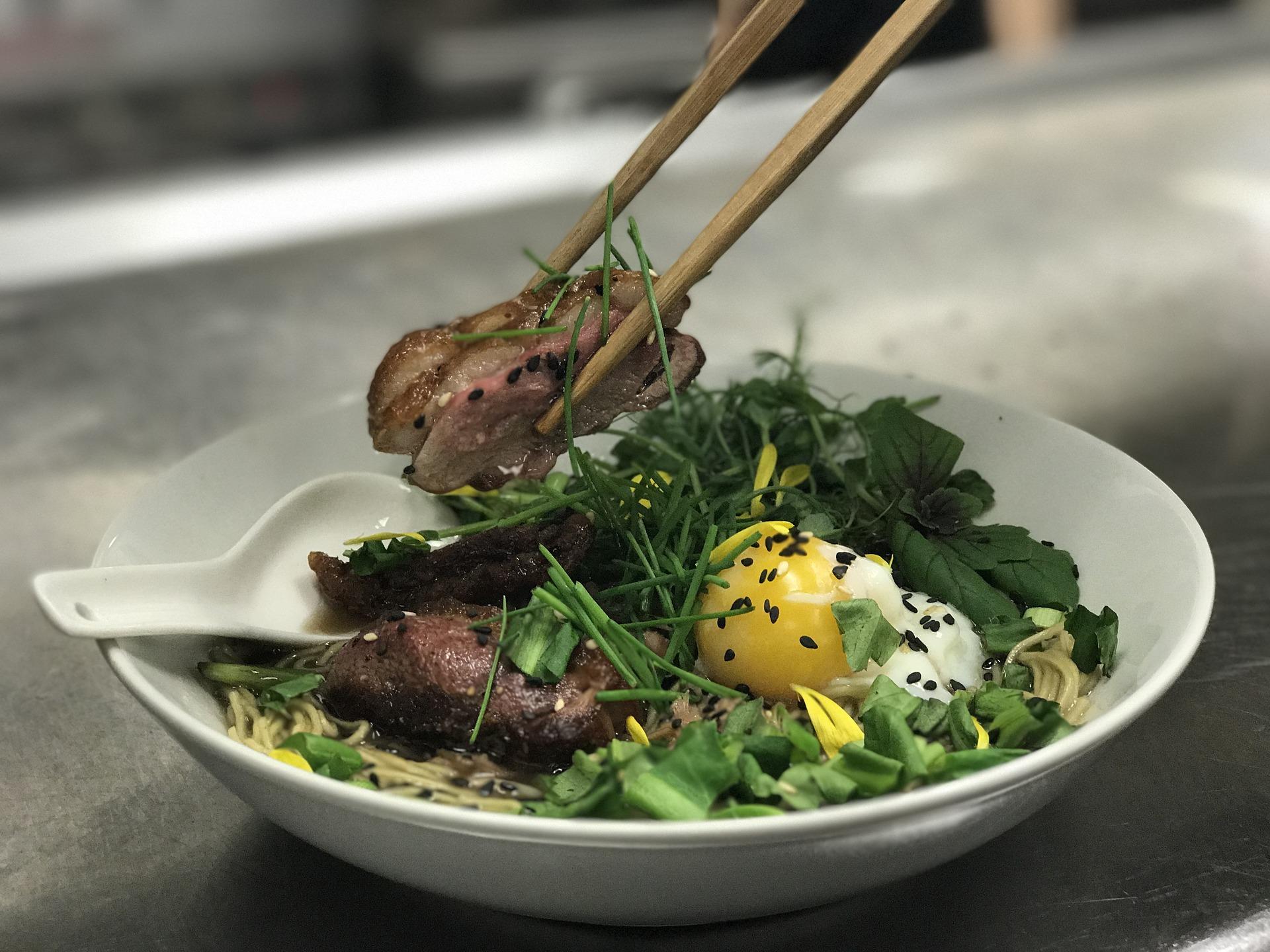 Vietnamesisk Takeaway Restaurant Genåbner I Aarhus Den 14 April