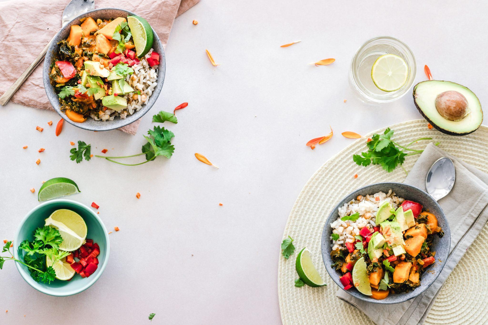 3 steder med skønne salater i Aarhus