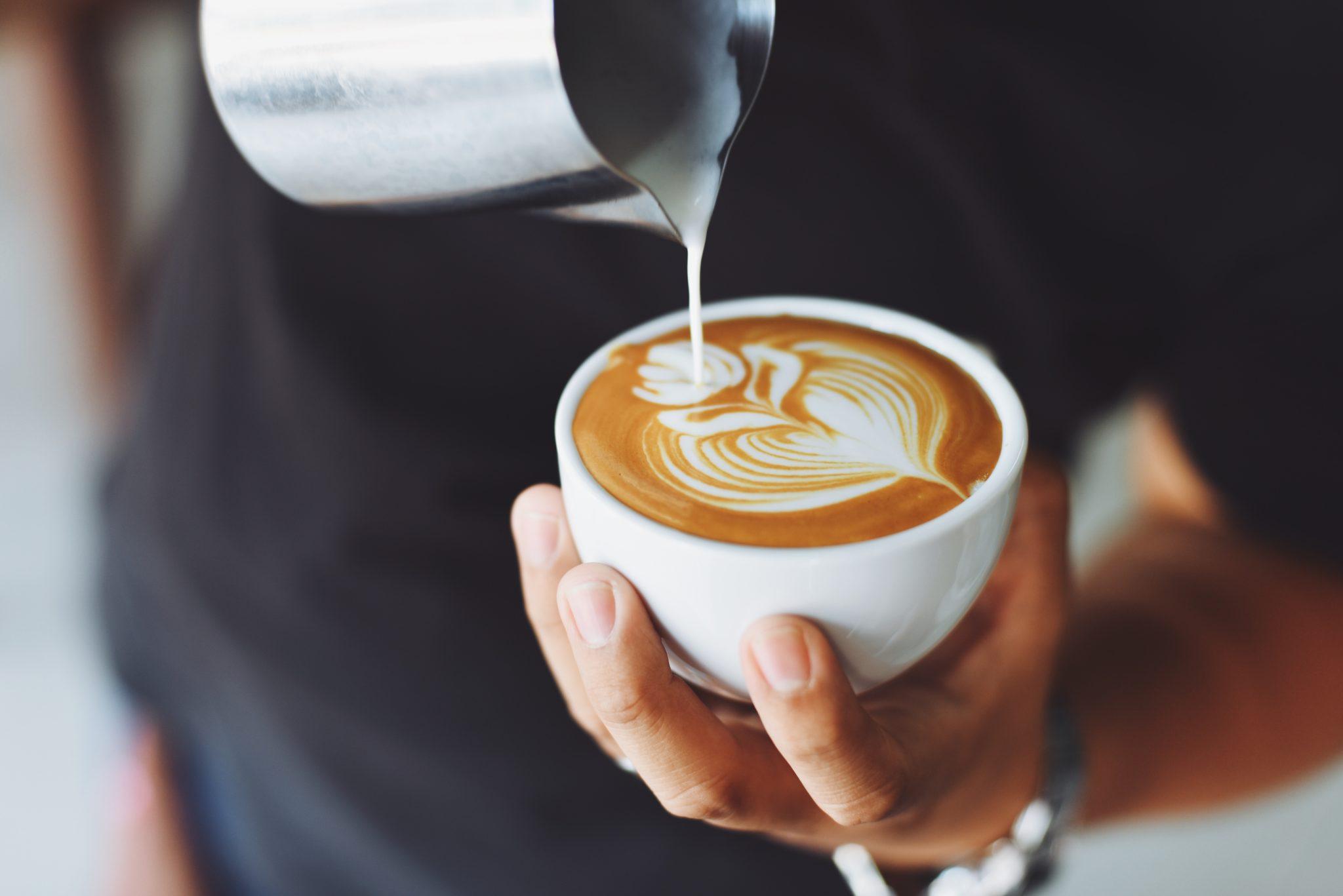 3 cool kaffebarer i Aarhus