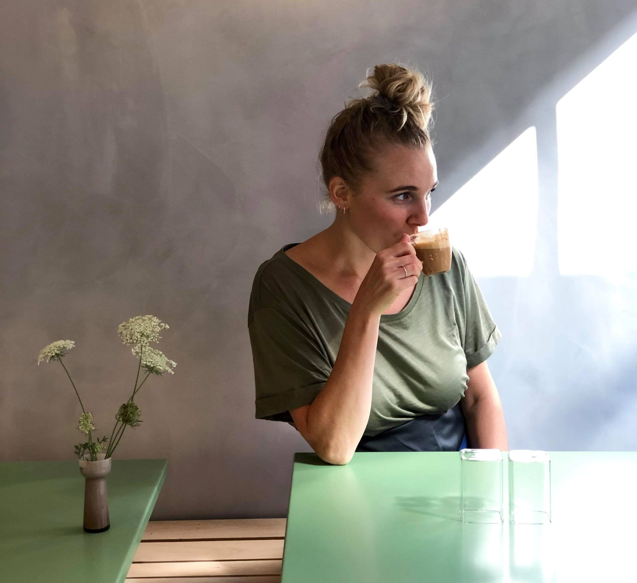 Ny café i Aarhus satser på det skæve måltid