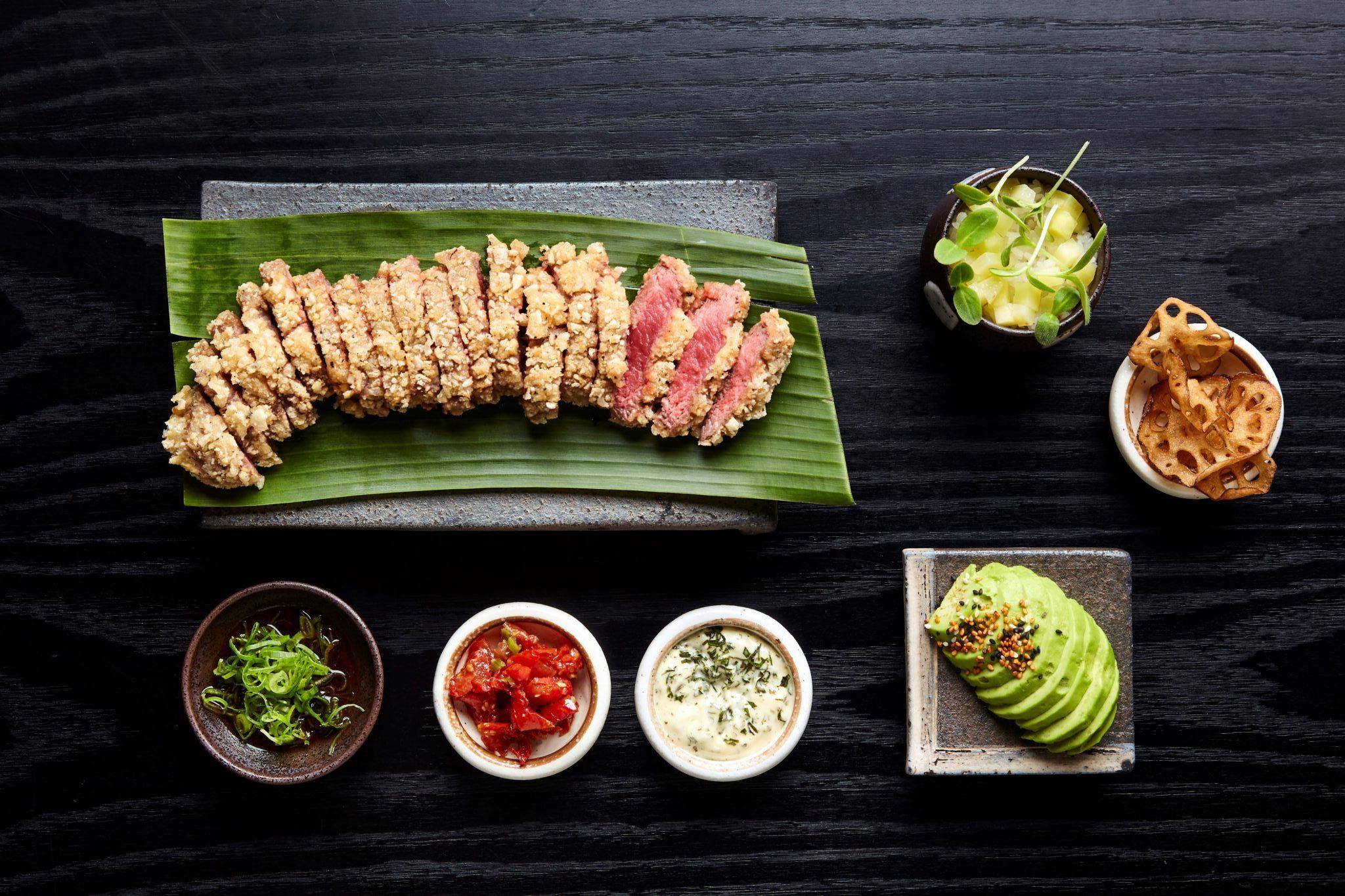 Sushi-restaurant i Aarhus får japansk bøf på menuen