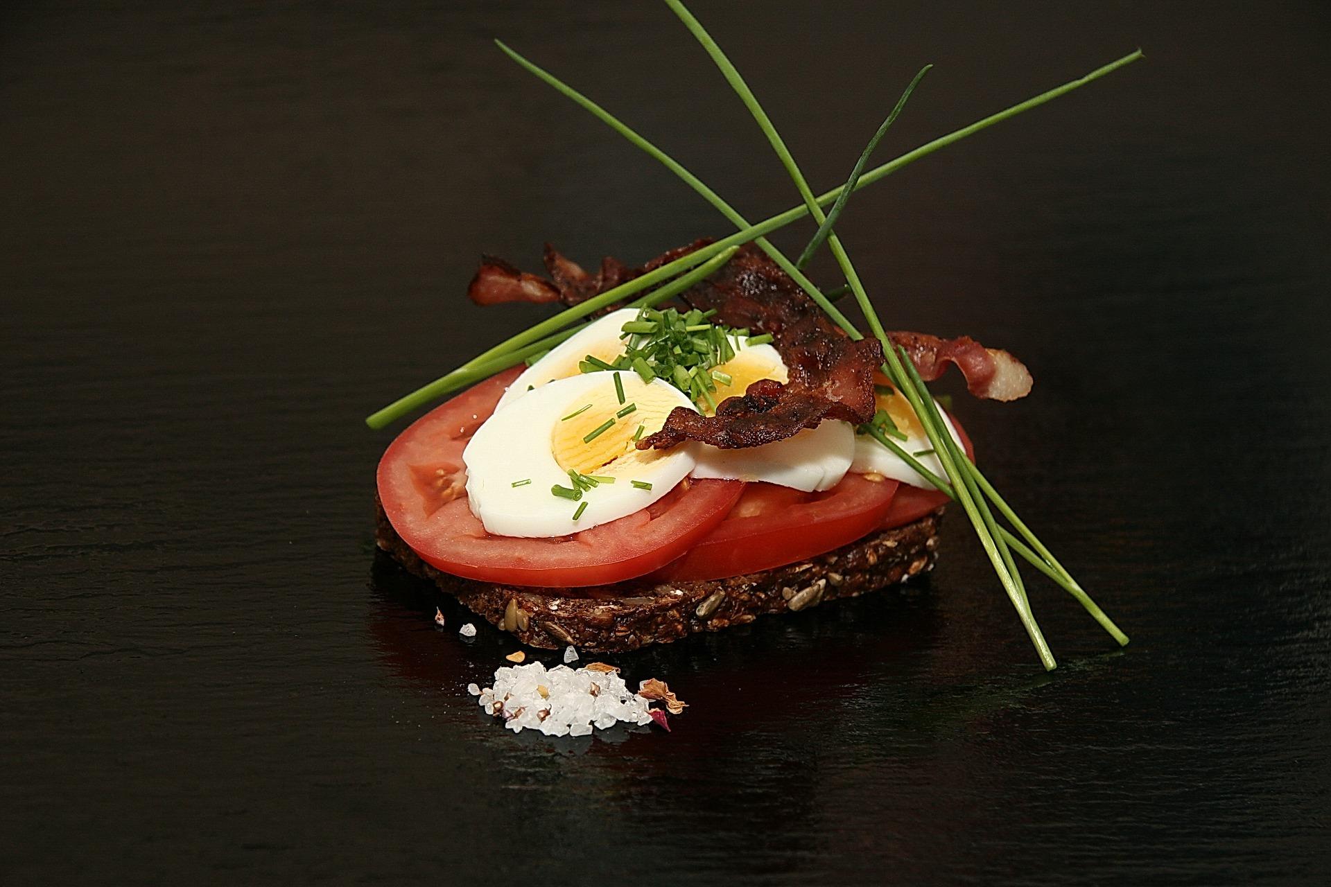 Aarhus-café byder på all you can eat-smørrebrød
