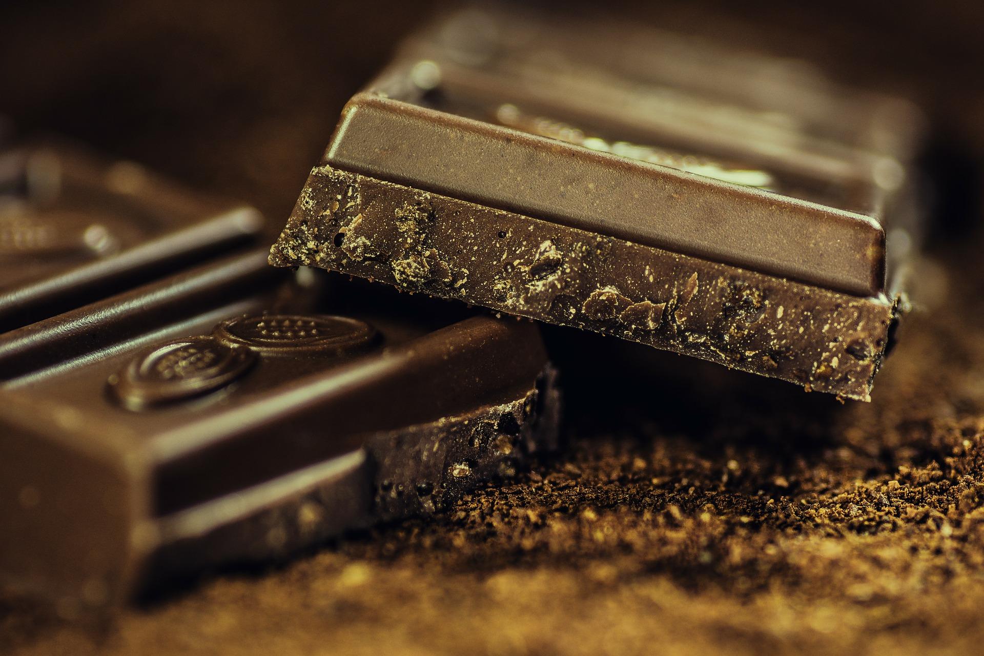 Så er der choko: Aarhus-restaurant inviterer til chokolademi...