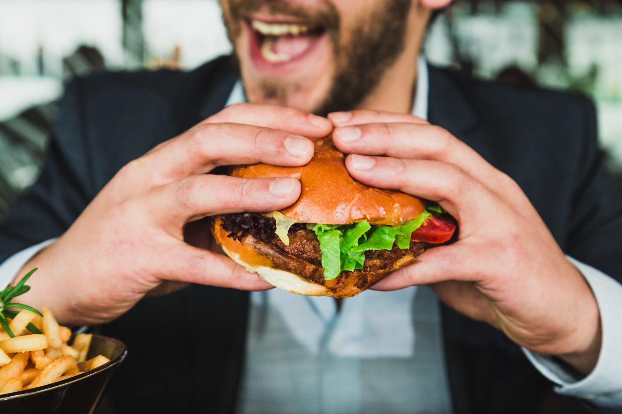 3 blærede burgerbarer i Aarhus
