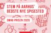 Her er kandidaterne til Smag Prisen 2020: Aarhus' bedste nye...