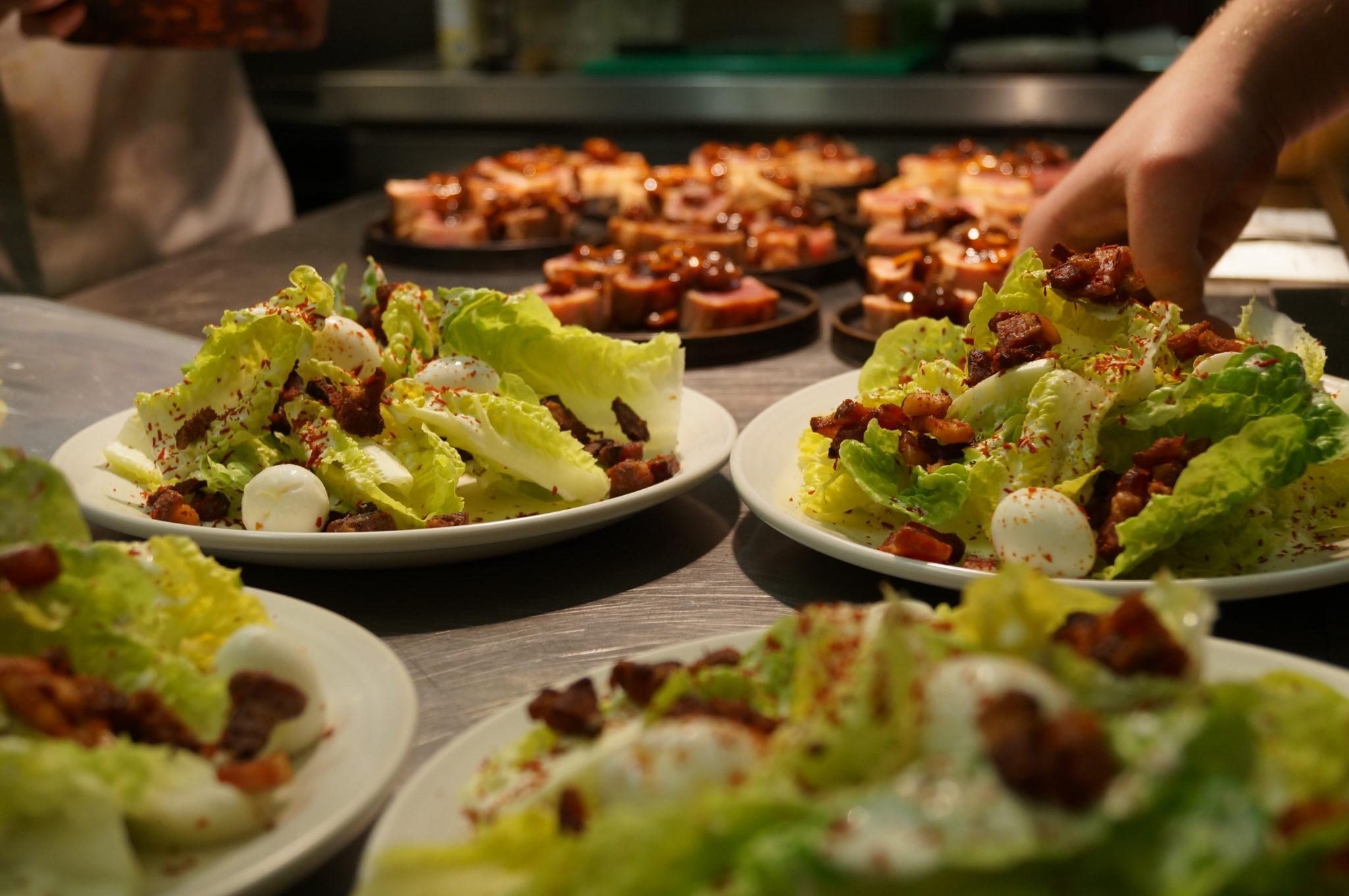 Ny restaurant i Aarhus byder på nytårsbrunch som social dini...