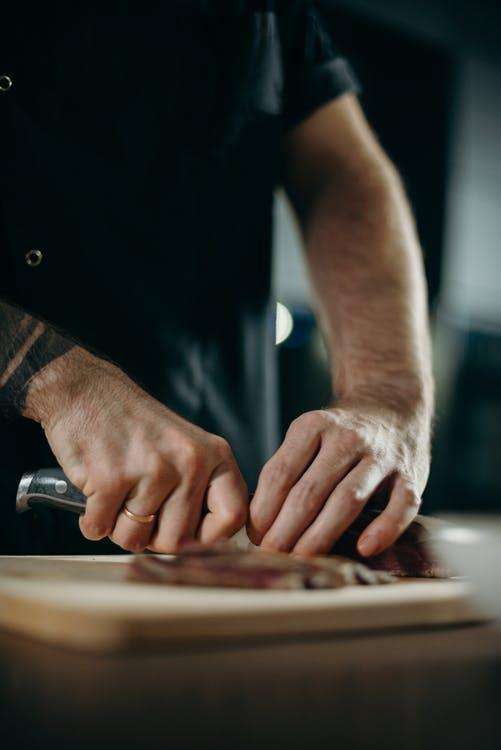 Dit valg af knive afhænger af din smag