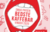 Læserne har talt: Her er den bedste kaffebar i Aarhus