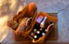 Nyt aarhusiansk startup leverer morgenbrød og drikkevarer ti...